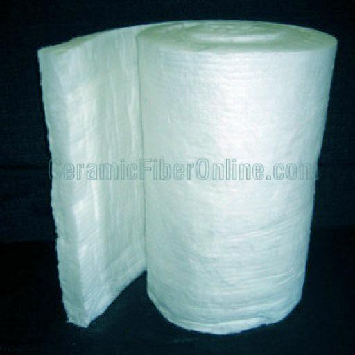 Bio-Soluble-Fiber-Blanket