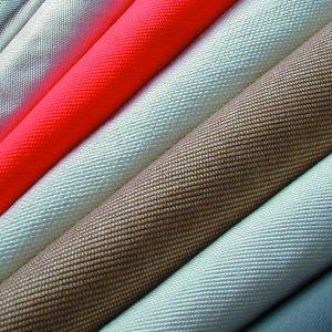 Fiberglass & Silica Cloth