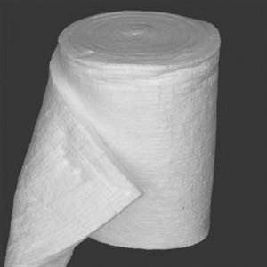 Silica Blanket