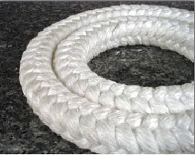 square fiberglass rope
